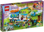 Lego Friends Samochód kempingowy Mii