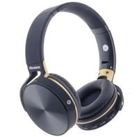 BEZPRZEWODOWE SŁUCHAWKI BLUETOOTH SD MP3 RADIO 950