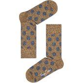 Happy Socks Wool Big Dot WBDO22-2000 Rozmiar - 36-40