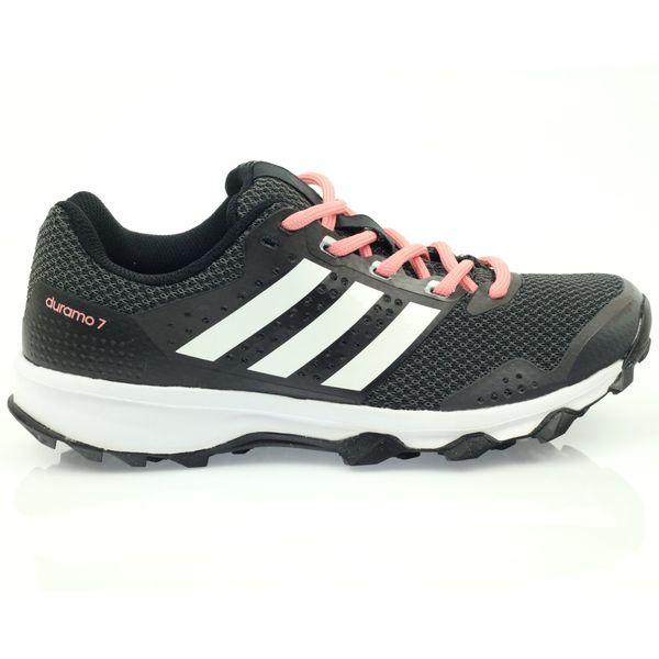 a62609ee Buty biegowe adidas Duramo 7 Trail W r.36 • Arena.pl