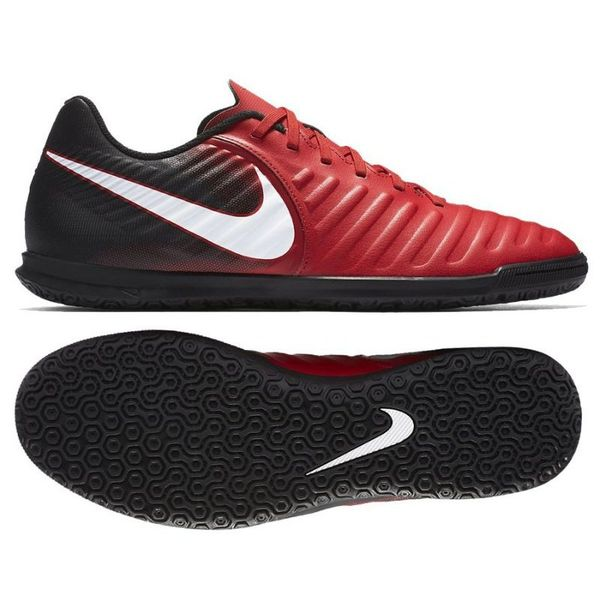de5d7e9b64e5e Buty halowe Nike TiempoX Rio IV IC M r.42,5 zdjęcie 1 ...