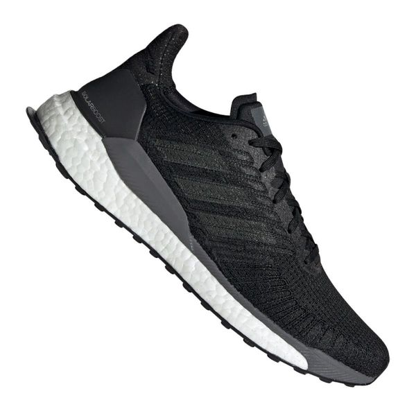 coupon code sold worldwide 100% quality Buty biegowe adidas Solar Boost 19 M r.47 1/3