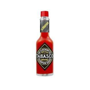 TABASCO® Scorpion Sauce 60ml