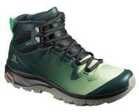 Buty trekkingowe SALOMON VAYA MID GTX Gore-Tex (409849) 36 2/3