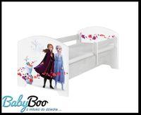 Łóżko dziecięce OSKAR BABY BOO 140x70 Disney WZORY!!