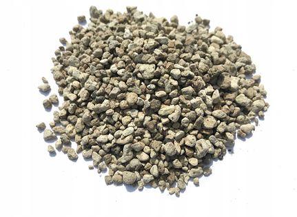 Podłożze Dla Roślin Hydroponika Pumeks 0,5-5 15L