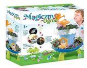 Magiczny Ogród ze światłem i dźwiękiem, niebieski