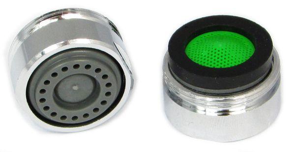 Perlator M24 2L/min 3xoszczędność 80% żużycia wody