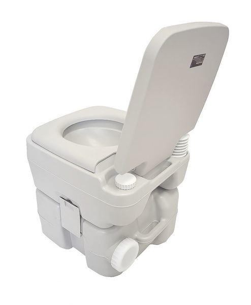 Toaleta działkowa, toaleta przenośna na działkę zdjęcie 8
