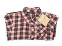 GRAIN DE BLE Koszula w kratę, R. 92 CM, 2 LATA 1,5-2 lat