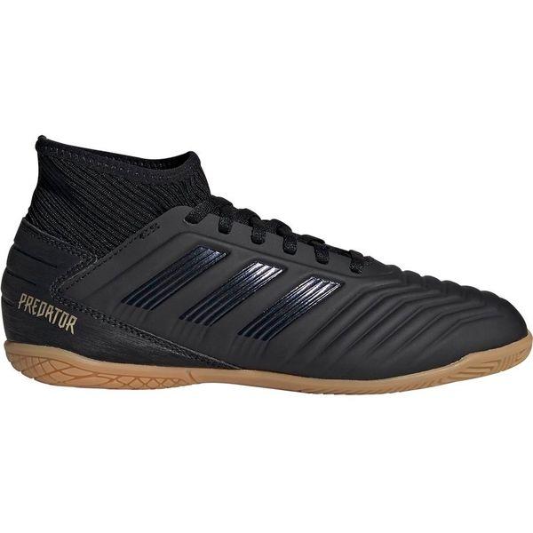 Buty piłkarskie adidas Predator 19.3 IN JUNIOR czarne G25805 36