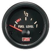 Wskaźnik poziomu paliwa VDO Look 52mm