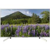 Telewizor Sony KD-43XF7077 Srebrna