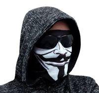 Maska Vendetta komin chusta ANONYMOUS PROTEST ACTA