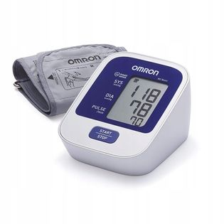 Ciśnieniomierz naramienny M2 BASIC - OMRON