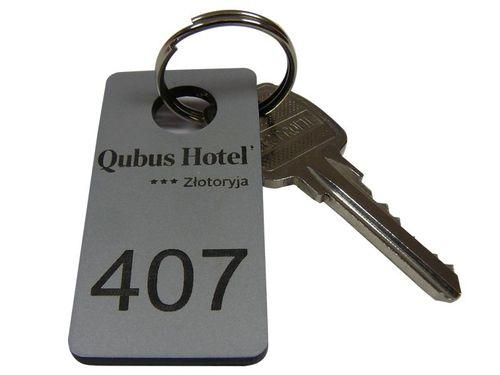 numerki do szatni breloki do kluczy hotelowych na Arena.pl
