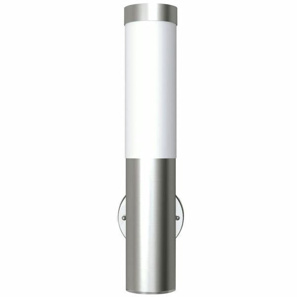 Lampa Ze Stali Nierdzewnej Wodoodporna zdjęcie 1