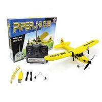 Samolot Rc Hl803 Piper 2Ch 150M