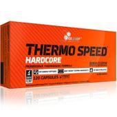 Olimp, Thermo Speed Hardcore, 120 kapsułek - Długi termin ważności!