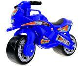 DUŻY Solidny POLSKI Motorek Rowerek Biegowy NGX-1 zdjęcie 1