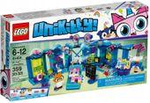 LEGO UNIKITTY Laboratorium dr Lisiczki 41454