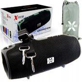 BEZPRZEWODOWY głośnik bluetooth XTREME RADIO mp3