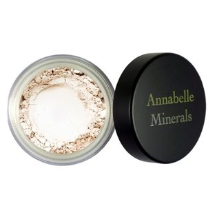 Puder Rozświetlający Pretty Glow 4g - Annabelle Minerals
