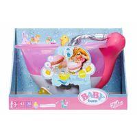 BABY born® Interaktywna wanienka z prysznicem 828366 ZAPF