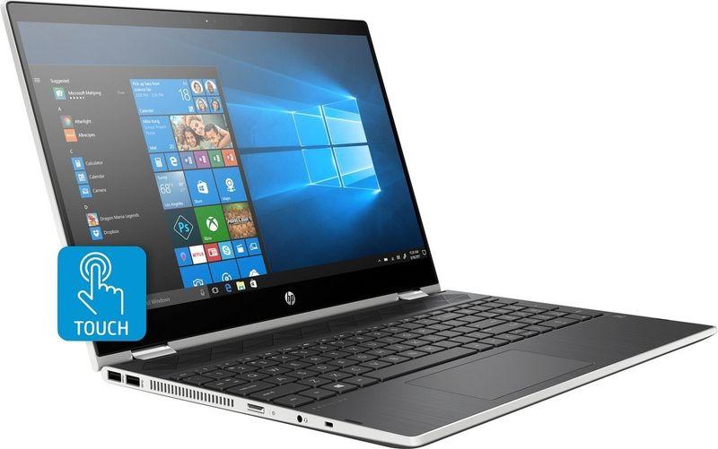 HP Pavilion 15 x360 Intel i3-8130U 1TB +Optane SSD zdjęcie 2