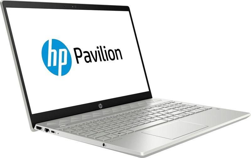 HP Pavilion 15 FullHD IPS Intel Core i5-1035G1 Quad 8GB DDR4 512GB SSD NVMe NVIDIA GeForce MX250 2GB Windows 10 zdjęcie 5