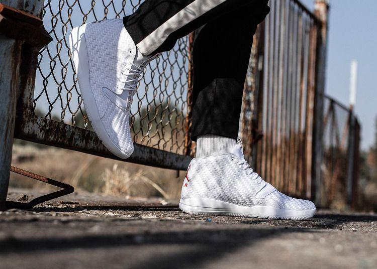 Nike Air Jordan Eclipse Chukka (881453 101)45 • Arena.pl