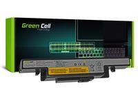 Green Cell Bateria do Lenovo IdeaPad Y400 Y410 Y490 Y500 Y510 Y590 / 11,1V 4400mAh