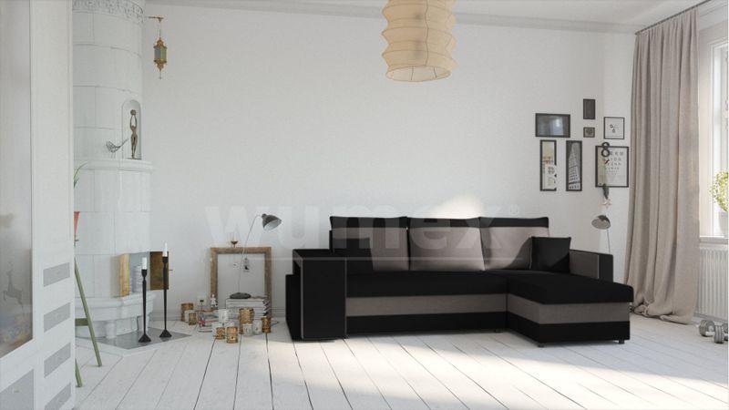 Narożnik Ibiza funkcja SPANIA łóżko ROGÓWKA sofa zdjęcie 2