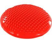 Poduszka sensomotoryczna 37cm MOVIT czerwona