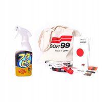 Soft99 fukupika spray qd japońska jakość
