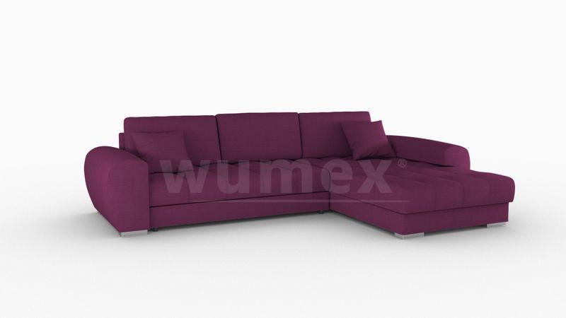 Narożnik Zeus funkcja SPANIA łóżko ROGÓWKA sofa zdjęcie 8