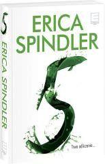 Piątka Erica Spindler