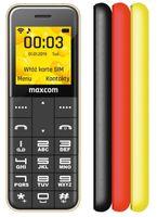 Telefon komórkowy Maxcom MM111