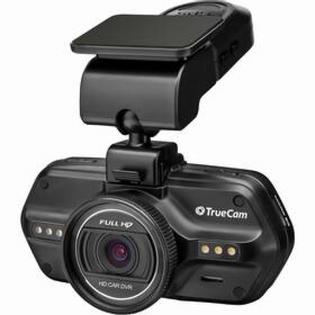 Rejestrator jazdy TrueCam A5s GPS Czarna