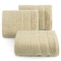 Ręcznik frotte KOLI 30X50 beżowy