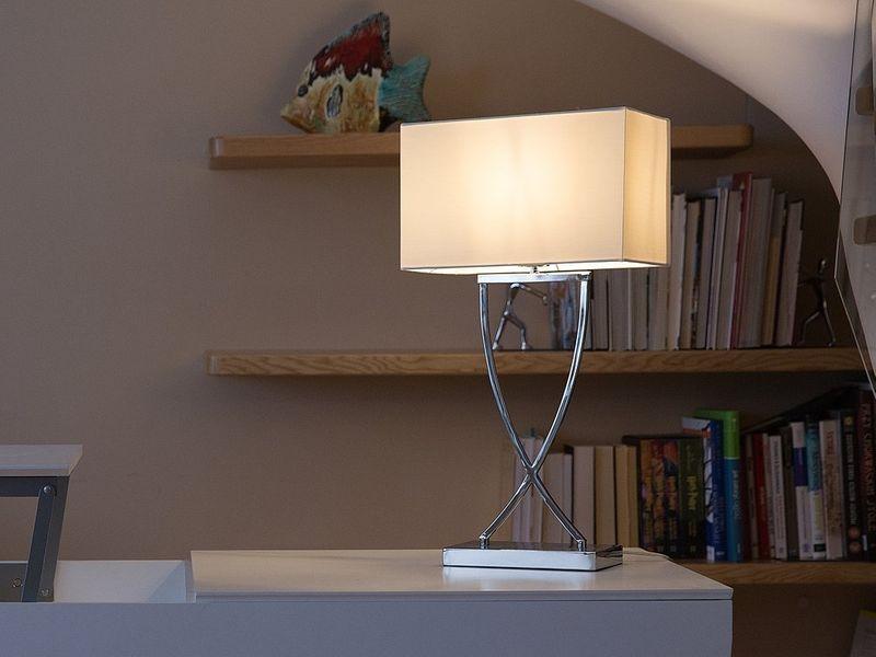 LAMPA LAMPKA STOJĄCA STOŁOWA NOCNA zdjęcie 8