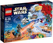 LEGO Star Wars Kalendarz Adwentowy 75184