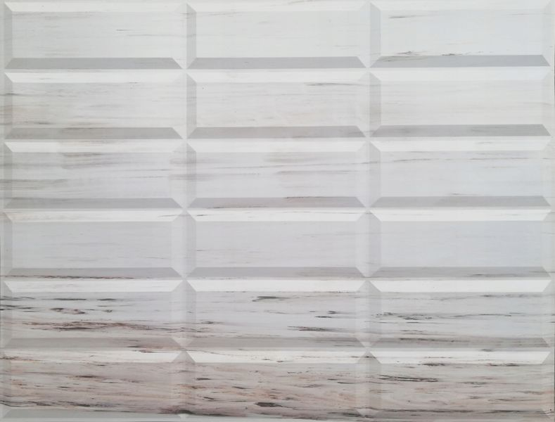 Okładzina ścienna Dekoracyjne Panele ścienne Pcv 3d Kafle 13