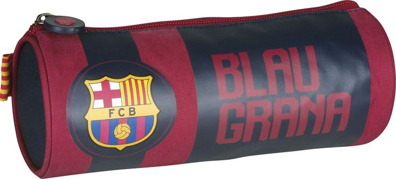 Tornister szkolny FC-76 FC Barcelona w zest. Z10 zdjęcie 8
