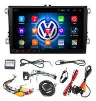 "Radio Samochodowe 2 DIN Android 8.1 ekran 9"" do Volkswagen Seat"
