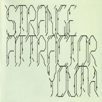STRANGE ATTRACTOR YOUTH 2009
