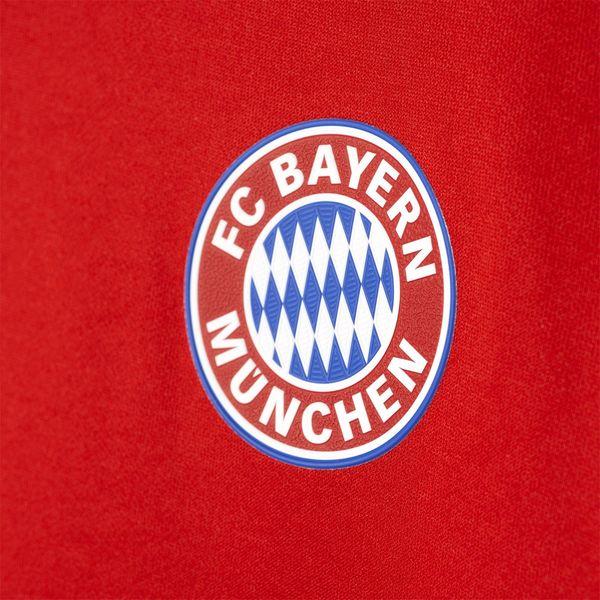 Koszulka z długim rękawem Adidas Bayern Monachium męska