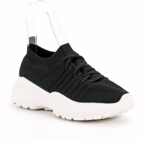 Wsuwane Sneakersy VICES r.36 zdjęcie 4