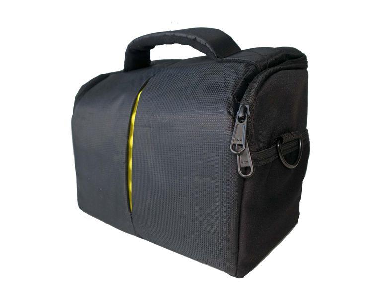 0688beee674b9 Futerał torba etui plecak aparat lustrzanka do nikon canon sony pentax  zdjęcie 1