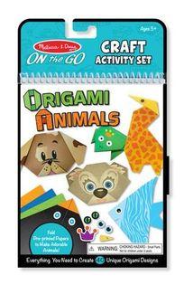 Origami - zestaw do tworzenia
